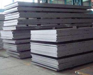 扬州Q345b钢板