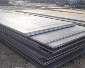 扬州耐磨钢板