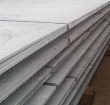 NM500钢板