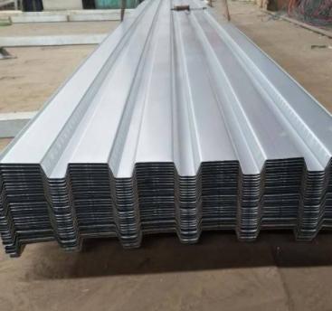 扬州压型钢板