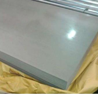 扬州镀锌钢板